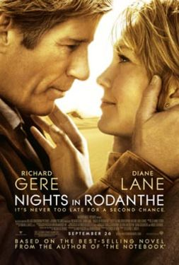 Nights in Rodanthe,羅丹薩的夜晚,2008