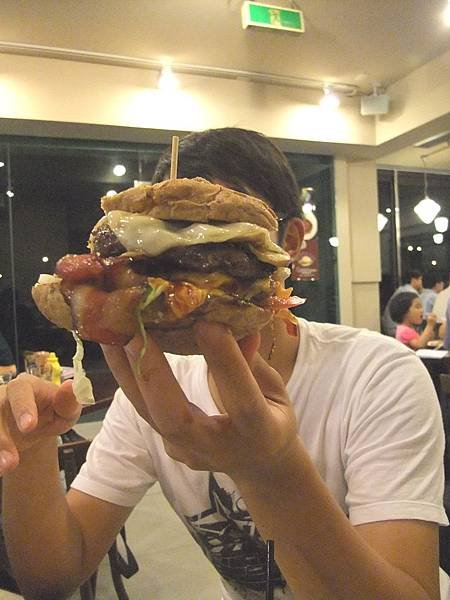 堡比人大!