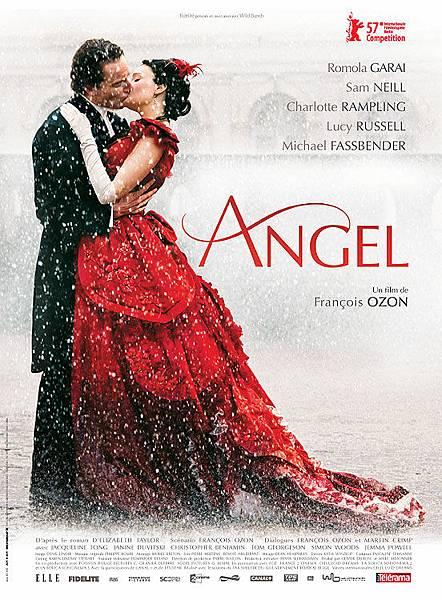 Angel,逐愛天堂,2008
