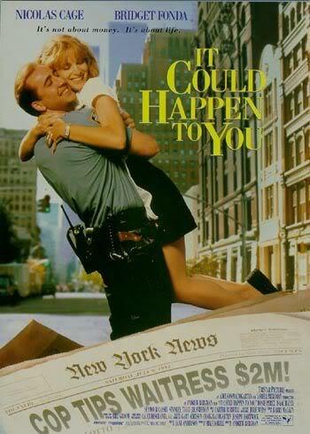 It Could Happen To You,愛在紐約(又譯傾城佳話),1994
