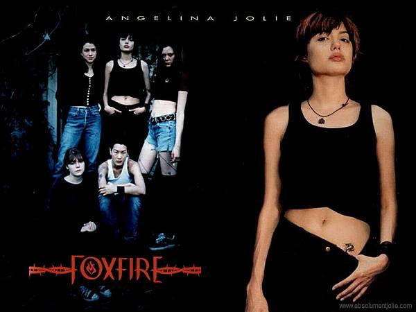Foxfire,烈火青春,1996