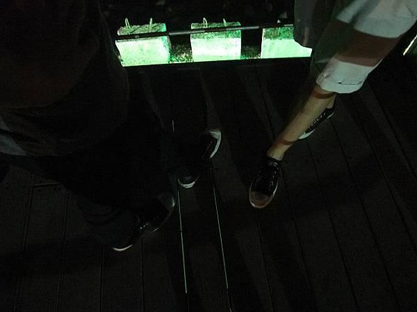 你看!!!!!!!他們還穿情侶鞋!!!!!!!