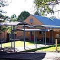 Rozelle hospital005每一間都是病房2.JPG