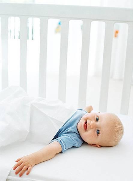 遊戲床當嬰兒床?這些重點你注意了嗎?_img_1
