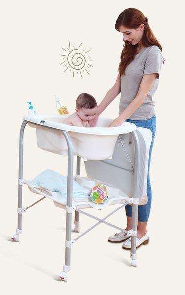 這個季節 寶寶洗澡收獲最大—嬰兒澡盆要這樣選!_img_3