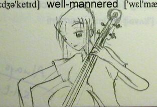 CelloPlaying
