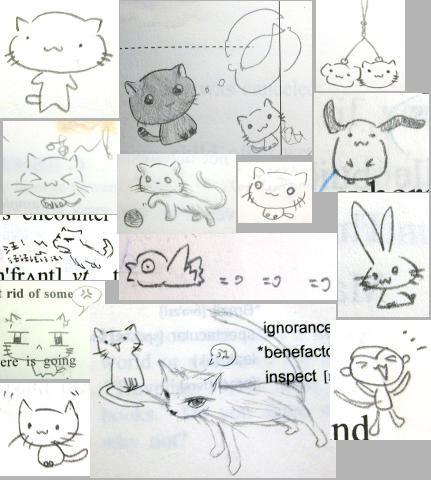 動物小圖集錦