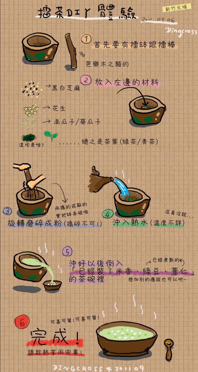 20110906擂茶