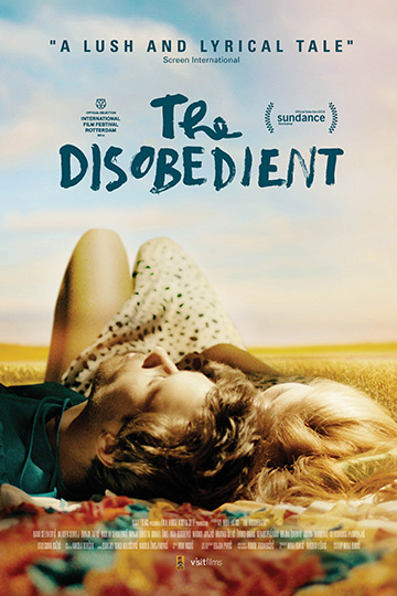 Movie, Neposlušni(愛情不服從)(The Disobedient), 電影海報