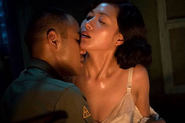 Movie, 軍中樂園(Paradise in Service), 電影劇照