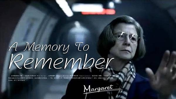 Film, 記憶月台 (A Memory to Remember) (记忆月台)