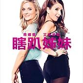 Movie, Sisters(美) / 瞎趴姊妹(台) / 姐妹, 電影海報