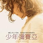 Movie, The Young Messiah(美) / 少年彌賽亞(台) / 耶稣基督:走出埃及(網), 電影海報