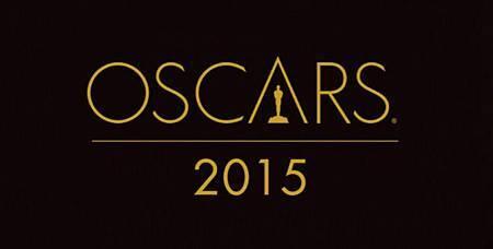 2015年奧斯卡金像獎(第87屆)