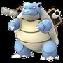 APP, Pokémon GO, 寶可夢圖片, #009 水箭龜/Blastoise