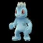 APP, Pokémon GO, 寶可夢圖片, #066腕力/Machop