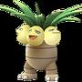 APP, Pokémon GO, 寶可夢圖片, #103椰蛋樹/Exeggutor
