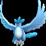 APP, Pokémon GO, 寶可夢圖片, #144急凍鳥/Articuno