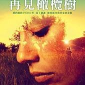 Movie, El olivo(西班牙) / 再見橄欖樹(台) / The Olive Tree(英文) / 橄榄树(網), 電影海報, 台灣