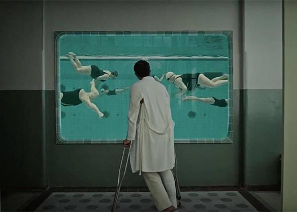 Movie, A Cure for Wellness(美國) / 救命解藥(台) / 藥到命除(港), 電影劇照