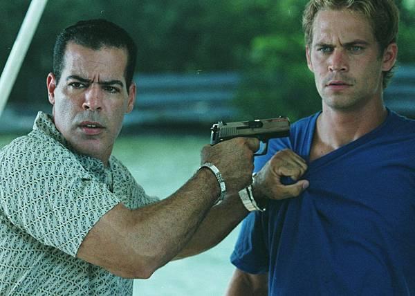 Movie, 2 Fast 2 Furious(美國.德國) / 玩命關頭2:飆風再起(台) / 狂野極速(港) / 速度与激情2(網), 電影劇照