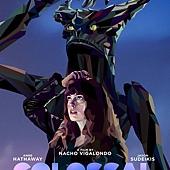 Movie, Colossal(加拿大.西班牙) / 柯羅索巨獸(台) / 克罗索巨兽(中), 電影海報, 美國