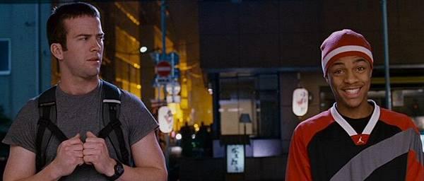 Movie, The Fast and the Furious: Tokyo Drift(美國) / 玩命關頭3:東京甩尾(台) / 狂野極速:飄移東京(港) / 速度与激情3:东京漂移(網), 電影劇照