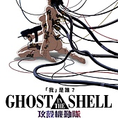 Movie, GHOST IN THE SHELL 攻殻機動隊(日本) / 攻殼機動隊1995(台) / Ghost in the Shell(英文), 電影海報, 台灣