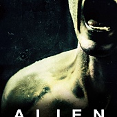 Movie, Alien: Covenant(美國) / 異形:聖約(台.港) / 异形:契约(中), 電影海報, 美國, 前導
