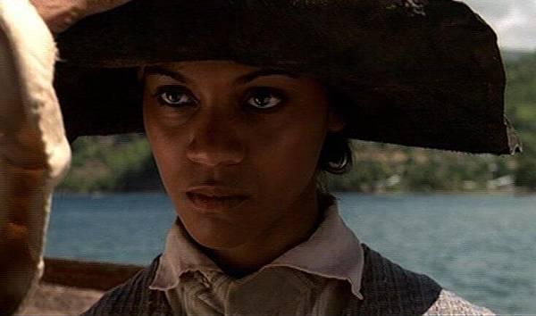 Movie, Pirates of the Caribbean: The Curse of the Black Pearl(美國) / 神鬼奇航:鬼盜船魔咒(台) / 加勒比海盗(中) / 魔盜王決戰鬼盜船(港), 電影劇照