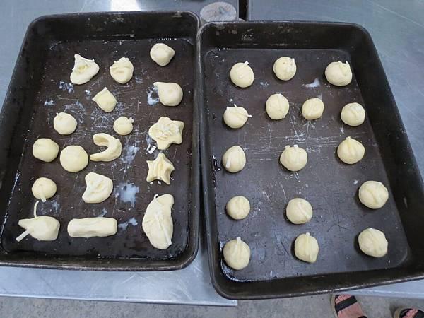 頭城農場, 體驗, 手工窯烤披薩