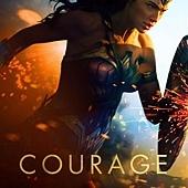 Movie, Wonder Woman(美國) / 神力女超人(台) / 神奇女侠(中) / 神奇女俠(港), 電影海報, 美國, 預告海報