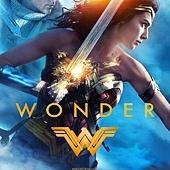 Movie, Wonder Woman(美國) / 神力女超人(台) / 神奇女侠(中) / 神奇女俠(港), 電影海報, 英國, 預告海報