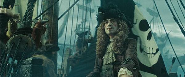 Movie, Pirates of the Caribbean: At World