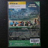 Movie, Pirates of the Caribbean: On Stranger Tides(美國) / 加勒比海盜 神鬼奇航:幽靈海(台) / 加勒比海盗4:惊涛怪浪(中) / 加勒比海盜:魔盜狂潮(港), DVD