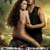 Movie, Pirates of the Caribbean: On Stranger Tides(美國) / 加勒比海盜 神鬼奇航:幽靈海(台) / 加勒比海盗4:惊涛怪浪(中) / 加勒比海盜:魔盜狂潮(港), 電影海報, 英國, 角色海報