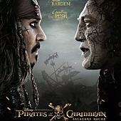 Movie, Pirates of the Caribbean: Dead Men Tell No Tales(美國) / 加勒比海盜 神鬼奇航:死無對證(台) / 加勒比海盗5:死无对证(中) / 加勒比海盜:惡靈啟航(港), 電影海報, 德國