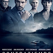Movie, Contratiempo(西班牙) / 佈局(台) / The Invisible Guest(英文) / 看不见的客人(網), 電影海報, 西班牙
