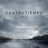 Movie, Contratiempo(西班牙) / 佈局(台) / The Invisible Guest(英文) / 看不见的客人(網), 電影海報, 西班牙, 預告海報