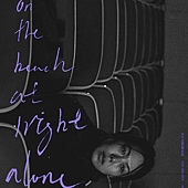Movie, 밤의 해변에서 혼자(韓國) / 獨自在夜晚的海邊(台) / 等一個人的心灣(港) / On the Beach at Night Alone(英文), 電影海報, 國際版