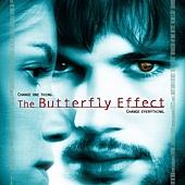 Movie, The Butterfly Effect(美國.加拿大) / 蝴蝶效應(台) / 連鎖蝶變(港), 電影海報, 美國, 預告海報