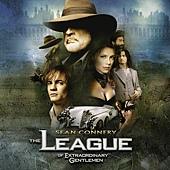 Movie, The League of Extraordinary Gentlemen(美國.德國.捷克.英國) / 天降奇兵(台) / 奇幻兵團LXG(港) / 超凡绅士联盟(網), 電影海報, 美國