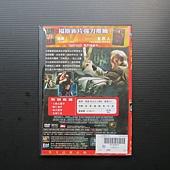 Movie, The League of Extraordinary Gentlemen(美國.德國.捷克.英國) / 天降奇兵(台) / 奇幻兵團LXG(港) / 超凡绅士联盟(網), DVD