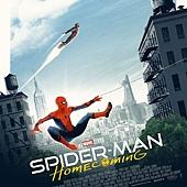 Movie, Spider-Man: Homecoming(美國) / 蜘蛛人:返校日(台) / 蜘蛛侠:英雄归来(中) / 蜘蛛俠:強勢回歸(港), 電影海報, 美國
