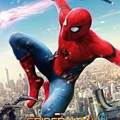 Movie, Spider-Man: Homecoming(美國) / 蜘蛛人:返校日(台) / 蜘蛛侠:英雄归来(中) / 蜘蛛俠:強勢回歸(港), 電影海報, 美國, 角色海報