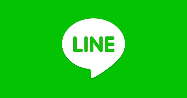 LINE, LOGO