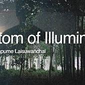 Movie, 'นิรันดร์ราตรี'(泰國) / 當光影不再(台) / Phantom of Illumination(英文), 電影海報, 泰國