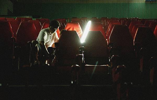 Movie, 'นิรันดร์ราตรี'(泰國) / 當光影不再(台) / Phantom of Illumination(英文), 電影劇照