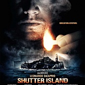 Movie, Shutter Island(美國) / 隔離島(台) / 不赦島(港) / 禁闭岛(網), 電影海報, 角色海報
