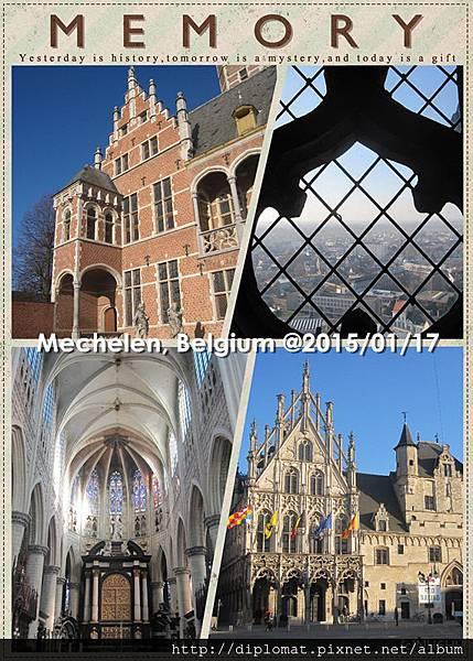 Mechelen - 梅赫倫